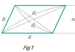 Paralelogramos