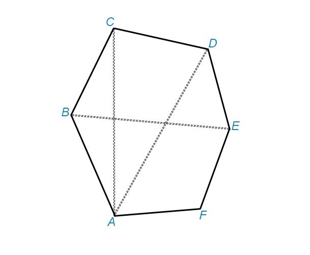 выпуклый семиугольник картинки