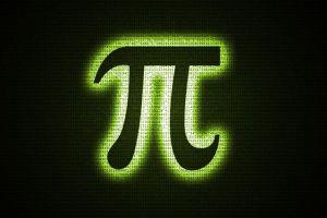 Всемирный день числа Пи