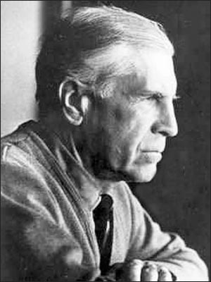 Лев Семёнович Понтрягин (1908-1988)